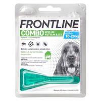Frontline Combo Spot On M 10-20kg 1db