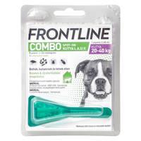 Frontline Combo Spot On L 20-40kg 1db