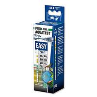 JBL ProAqua Test Easy 7in1 csíkteszt 50db