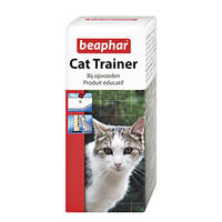 Beaphar Cat Trainer alomra szoktató nevelő spray 100ml