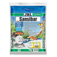 JBL Sansibar White dekorhomok fehér 10kg