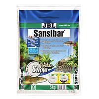 JBL Sansibar Snow dekorhomok hófehér 10kg