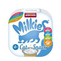 Animonda Milkies Cat Snack Selection 4x15g