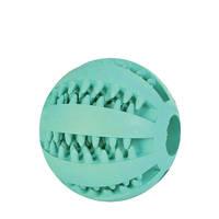 Trixie DentaFun Fogápoló gömb gumijáték Small 6cm
