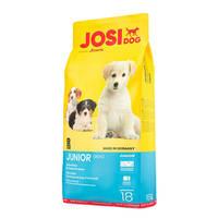 Josera JosiDog Junior kutyatáp 18kg