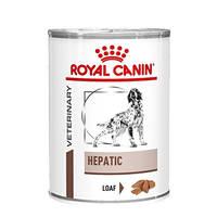 Royal Canin Hepatic Canine HF 420g