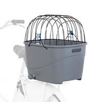 Trixie Basket hátsó szállítóbox kerékpárra 36x47x46cm