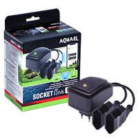AquaEl Socket Link DUO WiFi
