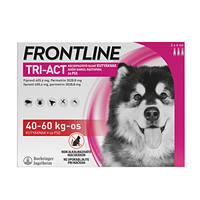 Frontline Tri-Act Spot On XL 40-60kg 3x6ml