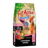 FitActive Hypoallergenic Lamb Apple Rice Jubileumi 10kg