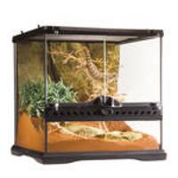ExoTerra Glass Terrarium Mini/Wide 30x30x30cm
