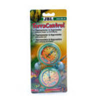 JBL TerraControl hőmérő és páramérő
