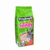 Vitakraft Sandy Csincsilla homok 1kg