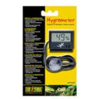 ExoTerra Digital Hygrometer páramérő