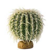 ExoTerra Desert Plant Barell Cactus Medium 15cm