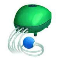 Ubbink AIR 1000 Outdoor tólevegőztető pumpa