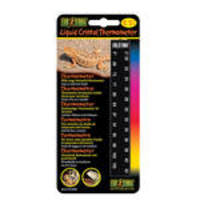 ExoTerra Liquid Crystal Thermometer