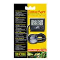 ExoTerra Digital Thermo-Hygro Combometer